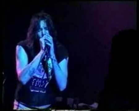 Skid Row - Into Another (Live 1995)