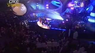 Indonesian Idol 2 Opening song 2005