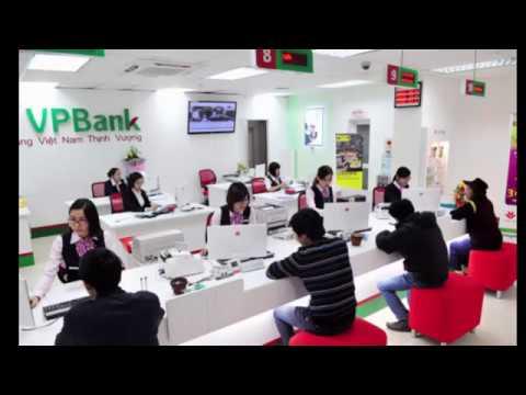 VP Bank tham vọng soán ngôi ngân hàng bán lẻ