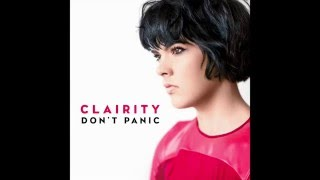 Clairity – Don't Panic (Coldplay Cover – Official Audio)