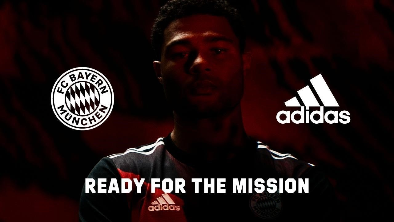 """Fired up for the UCL final tournament - Alaba, Gnabry & Co. are """"Ready for the Mission"""""""