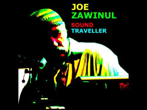 Trilok Gurtu & Joe Zawinul: The Other Tune