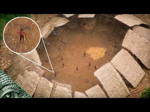 Satélite de la NASA descubre algo escalofriante en Brasil. Ya mandaron a miles de soldados...