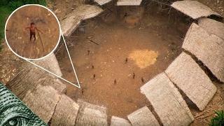 Satélite de la NASA descubre algo escalofriante en Brasil. Ya mandaron a miles de soldados... thumbnail