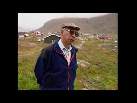 Illoqarfiga: Narsaq, KNR 1996