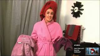 Can Your Towel make you sick Dr  Rosenfeld CBS Doctors