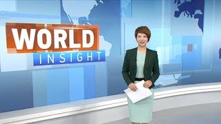Huawei strives amid U.S. pressure/ China-Japan ties on the mend