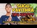 Review JUJUR kari ayam SUGU PAVITHRA
