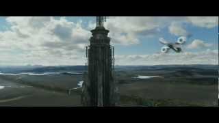 Забвение / Oblivion Трейлер (русский язык)