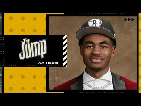 Did the Nets get a steal by drafting Cameron Thomas? The Jump debates