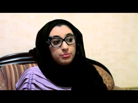 Tackling the taboo of being 'half' Emirati