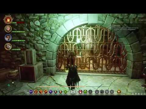Dragon Age Inquisition MEGA SECRETO!!! EL TESORO MAS GRANDE DEL JUEGO