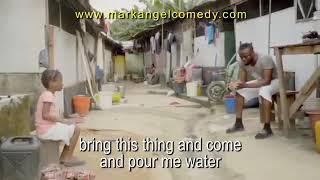 SPEAK ENGLiSH(mark Angeles comedy 178)