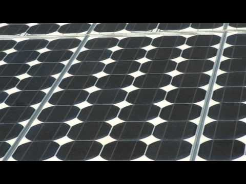 Renewable Energy: Stand-Alone Solar Array