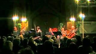 Robert Schumann, Zugaben, aus Kinderszenen op  15, Von fremden Ländern und Menschen, Träumerei, Robert Schumann Ensemble Göttingen