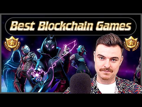 Best Blockchain Games 2020 - Top Cryptocurrency Games Now & Coming Soon!