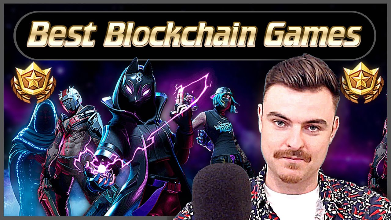 Best Blockchain Games 2020 - Top Cryptocurrency Games Now ...