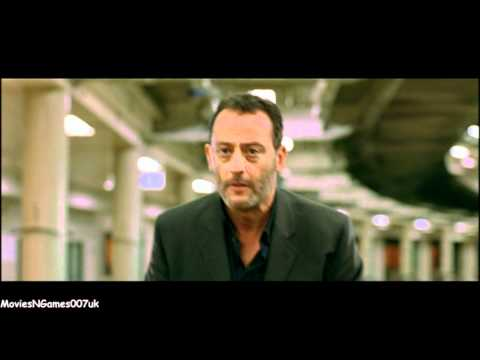 Best Of - Wasabi (2003) Jean Reno