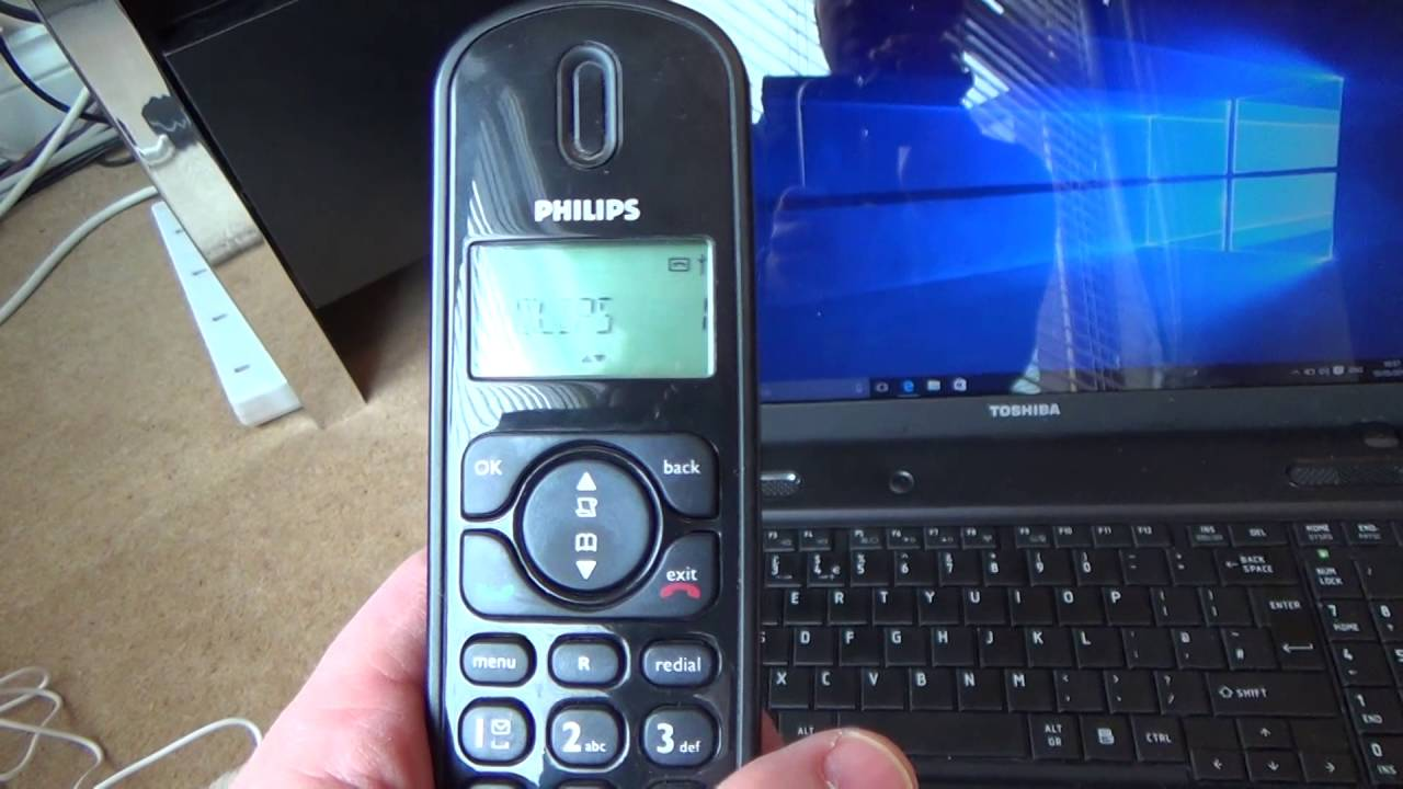 How to RECORD Phone Call Conversations on a Landline telephone