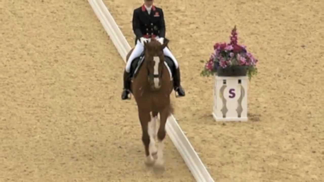Equestrian / Dressage - Summer Olympic Sport