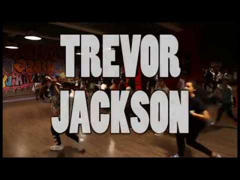 """Me Likey"" Trevor Jackson | Choreography by Pierre @Studio Vibes"