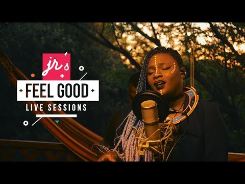 AMANDA BLACK: FEEL GOOD LIVE SESSIONS EP 19