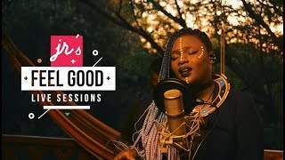 AMANDA BLACK FEEL GOOD LIVE SESSIONS EP 19