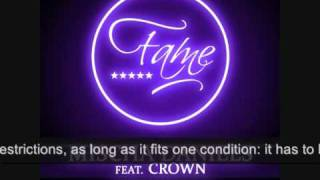 Mischa Daniels ft Crown - Another Place (Maximal D Essed Mix) (FAME030)