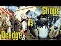 Brainstorm MTG   Vintage Magic: the Gathering   Dredge vs Ravager Shops