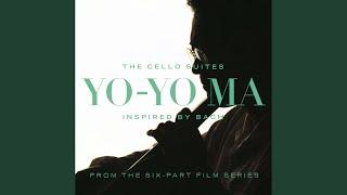 Unaccompanied Cello Suite No. 5 in C Minor, BWV 1011: Gavotte I/II