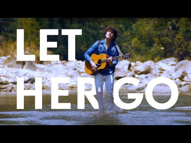 LET HER GO (Passenger cover)