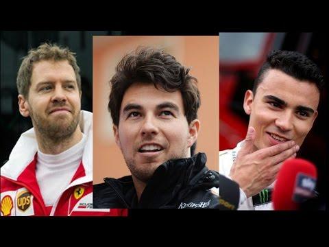 Формула-1 Гран-При Испании 2017 Квалификация, лучшие моменты