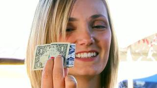The Indestructable Dollar Trick
