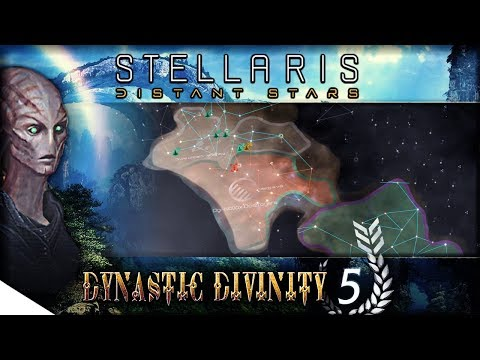 Fanatics Flanking Fanatics - 2.1 Niven Gameplay | STELLARIS: