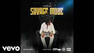 Govana Savage Mode Audio.mp3