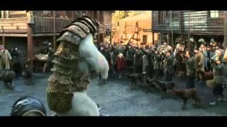 Eritern.com - Золотой компас (The Golden Compass) 2007 - трейлер