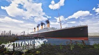 Короче говоря, Я НА ТИТАНИКЕ Titanic Honor and Glory