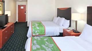 Fairfield Inn Corpus Christi - Corpus Christi, Texas
