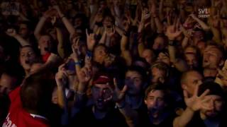 Metallica - The Memory Remains (Live, Gothenburg July 3. 2011) [HD]