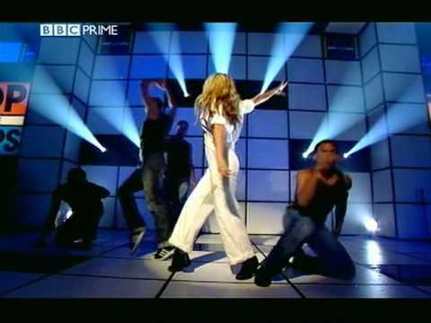 Jennifer Ellison - Baby I Don t Care Live at TOTP 2003.mpg