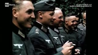 Cronache di Hitler - Episodio 3  1938-1943