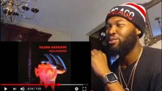 Black Sabbath - War Pigs - REACTION