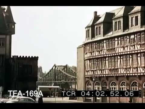 Frankfurt Am Main, 1967