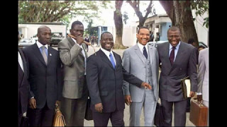 Côte d'Ivoire(korhogo):Les mutins tirent sur des militants RDR opposes a une nvelle mutinerie