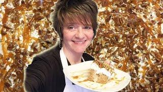 How To Make Carrot Cake Poke Cake Tutorial