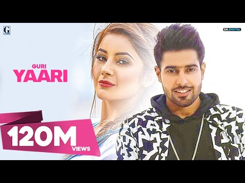 Yaari : Guri (Official Video) Ft. Deep Jandu | Arvindr Khaira | Latest Punjabi Songs 2017 | Geet MP3
