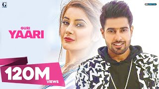 Yaari : Guri (Official Video) Sehnaz Gill | Deep Jandu | Arvindr Khaira | Punjabi Songs | Geet MP3