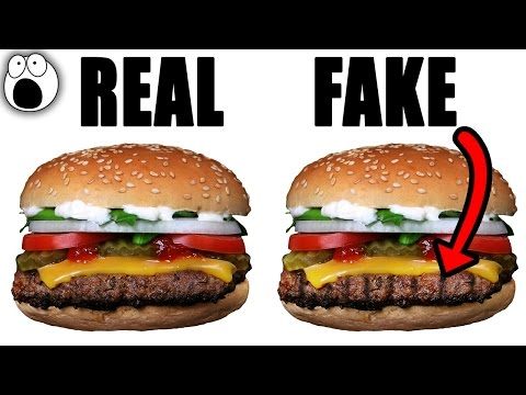 Secrets Fast Food Companies Dont Want You To Know
