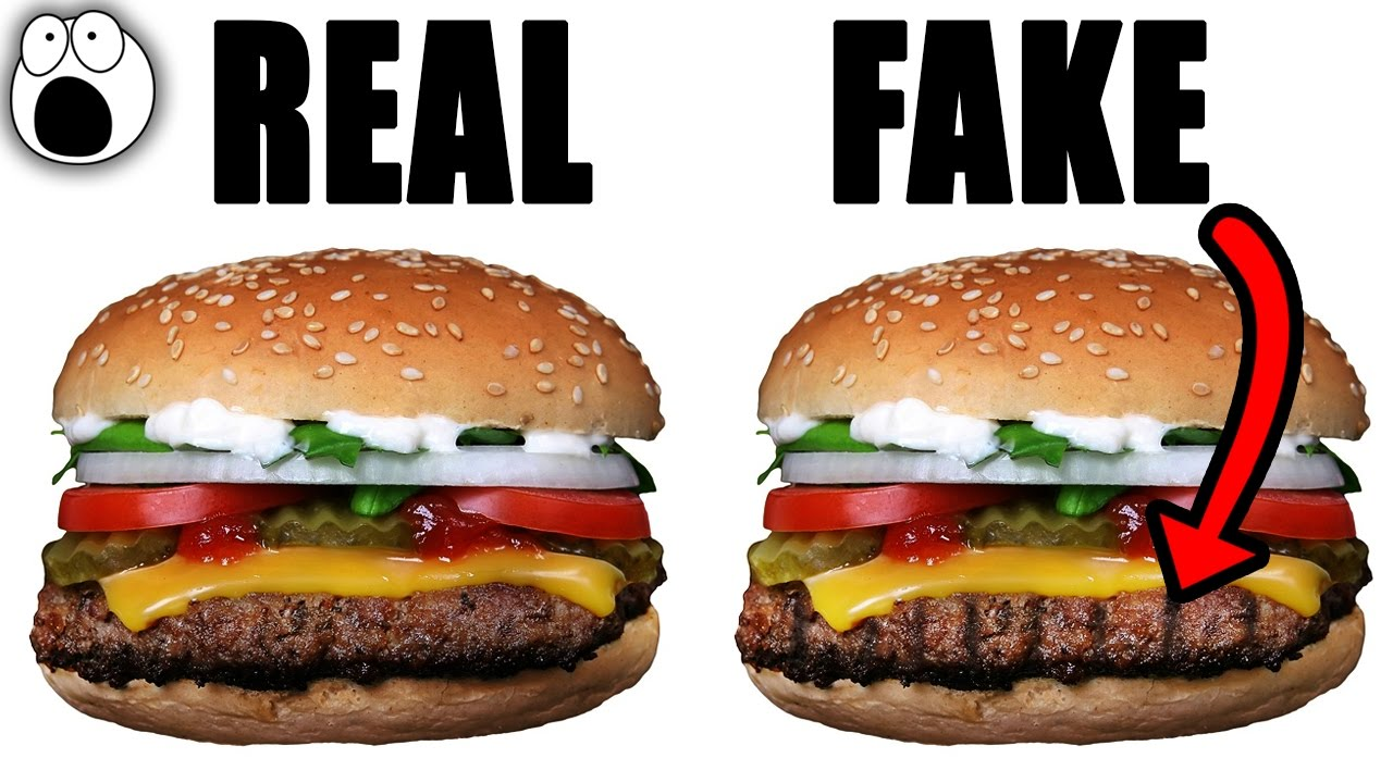 15 Secrets Fast Food Companies Don't Want You To Know