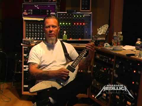 Mission Metallica: Fly on the Wall Clip (August 10, 2008)